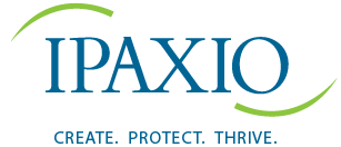 Ipaxio -  Create. Protect. Thrive.